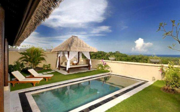Ocean Blue Hotel | The Bali Bible