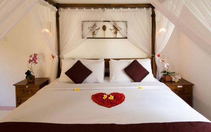 Putri Bali Suite Villa | Meru Hospitality