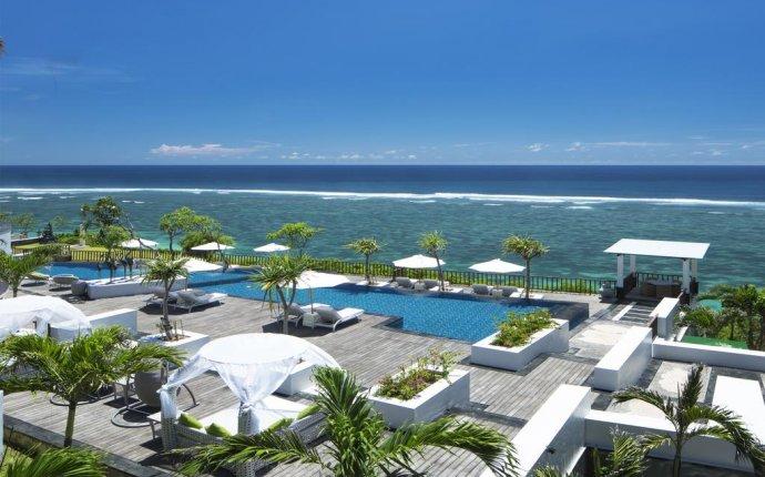 Samabe Bali Villas, Nusa Dua, Indonesia - Booking.com