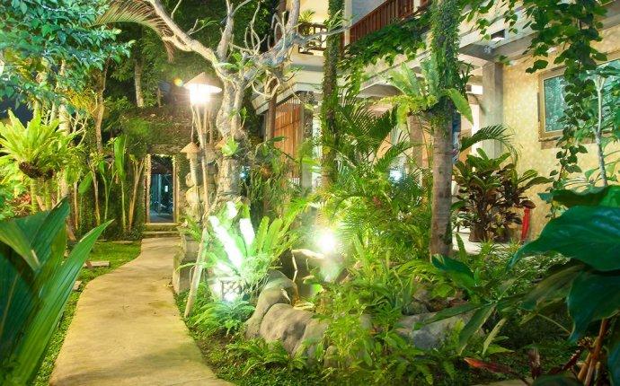 Sandat Bali Ubud Guest House | Qantas Hotels Australia