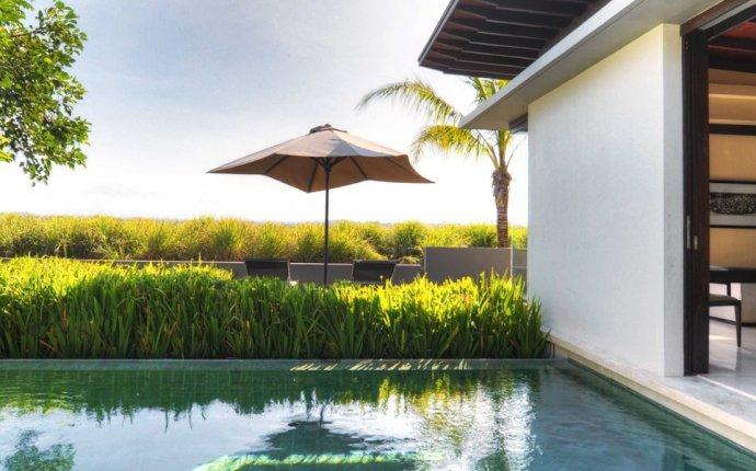 Scda architects / alila villas soori, tabanan bali   Outdoor