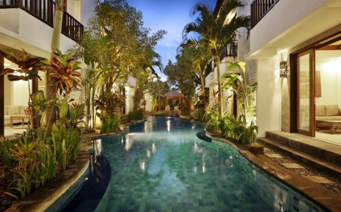 Seminyak Town House - Bali Hotel Discounts
