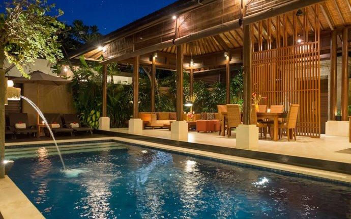 Seminyak Villas Complex VR141 - Bali Villas For Rental