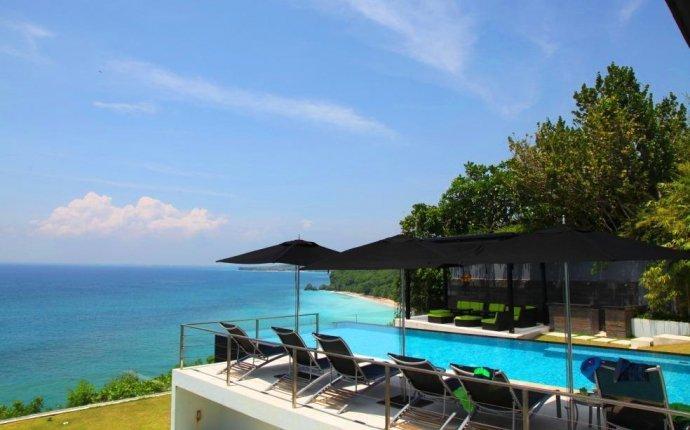Suluban Cliff Bali Villa, Holiday houses Uluwatu