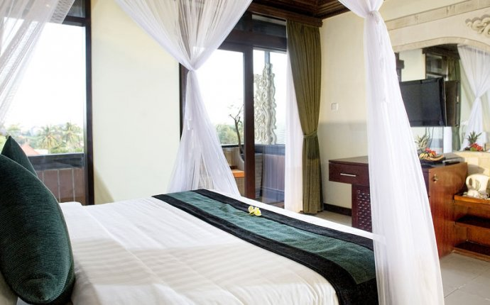The Bali Dream Villa Resort Echo Beach Canggu, Canggu: 2017
