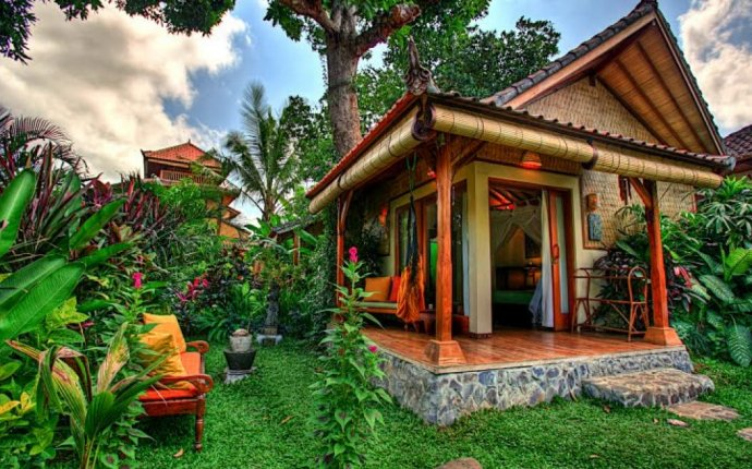 The Chillhouse Bali | surf-holiday.com