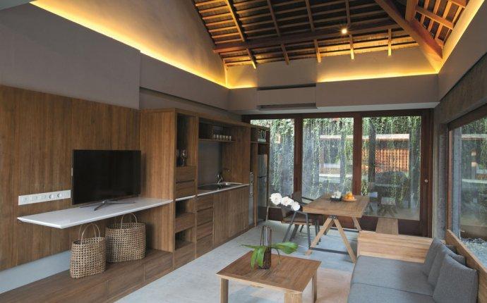 The Santai - Luxury villas resort Umalas, Bali, Indonesia   The