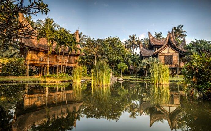 The Villas at Villa Campuhan in Bali | Brett Morrison | Flickr