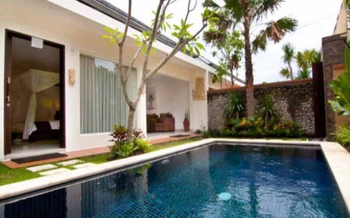 The Yubi Boutique Villas, Bali, Indonesia Overview | priceline.com