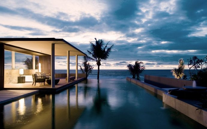 Top 10: best luxury resorts in Bali (Indonesia) – the Luxury