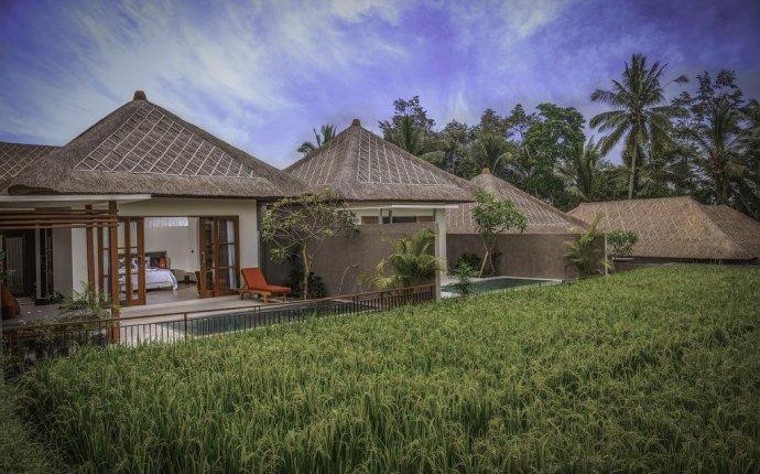 Top Villas in Bali | Anusara Luxury Villas | Feel the luxury of
