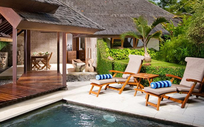 Villa Bali Bali Cottage, 2-bedroom Villa - Umalas-Kerobokan, Bali