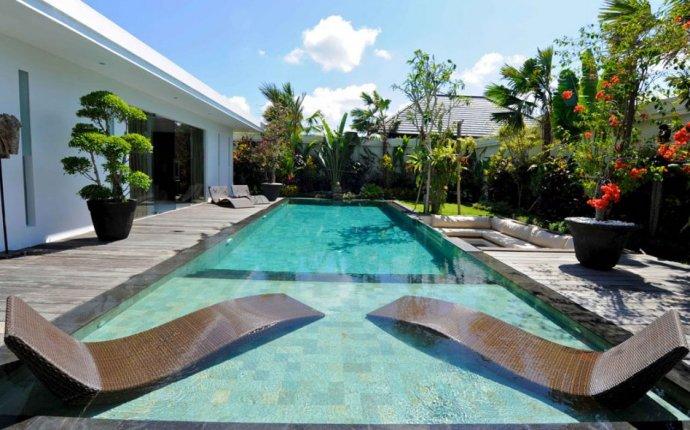 Villa Cantik in Seminyak - 3 bedrooms - BOOK NOW & SAVE | Bali