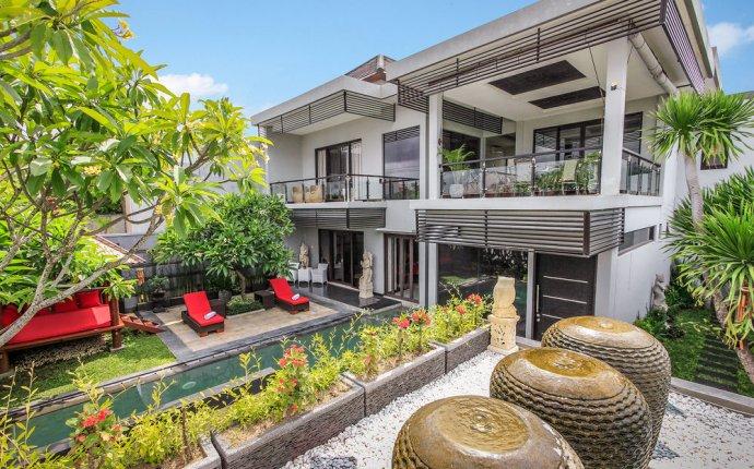 Villa Cascade (Seminyak, IDN) | Expedia.com.au