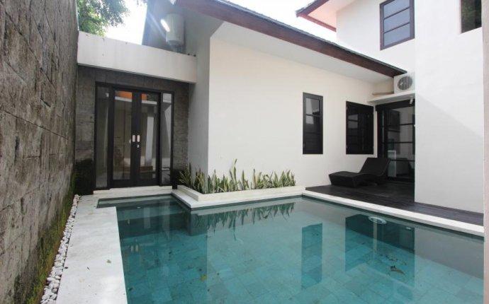 VILLA DISEWAKAN: Sewa Villa / Rumah Harian Murah, Nyaman & Bersih