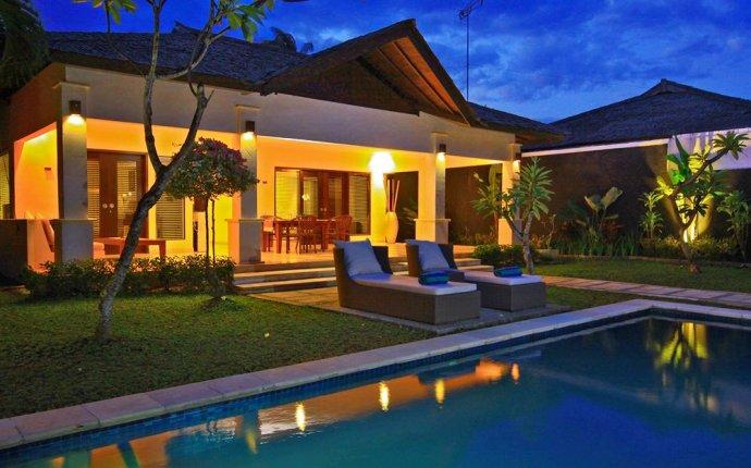 Villa Seminyak Estate & Spa Hotel Deals & Reviews Seminyak Redtag.ca