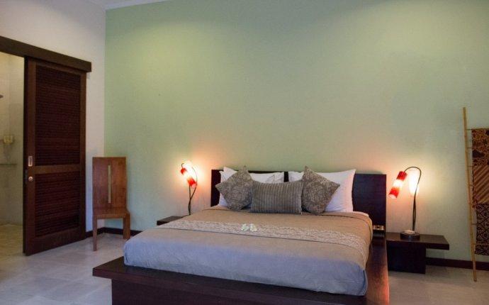 Villa Suliac, Cheap 3 Bedroom Villas Legian - Bali Villas - Villa