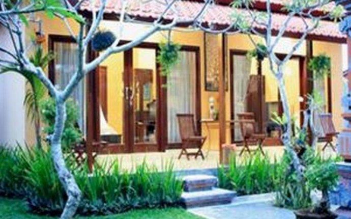 Wayan s Guest House - Canggu, Bali, Indonesia - Great discounted