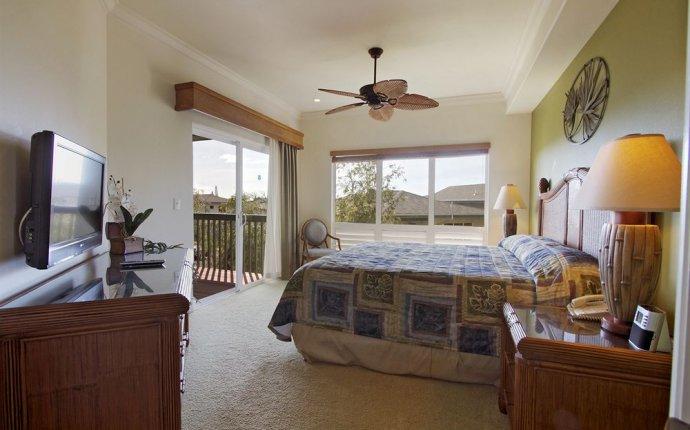 Wyndham Bali Hai Villas 3 Bedroom Floor Plan