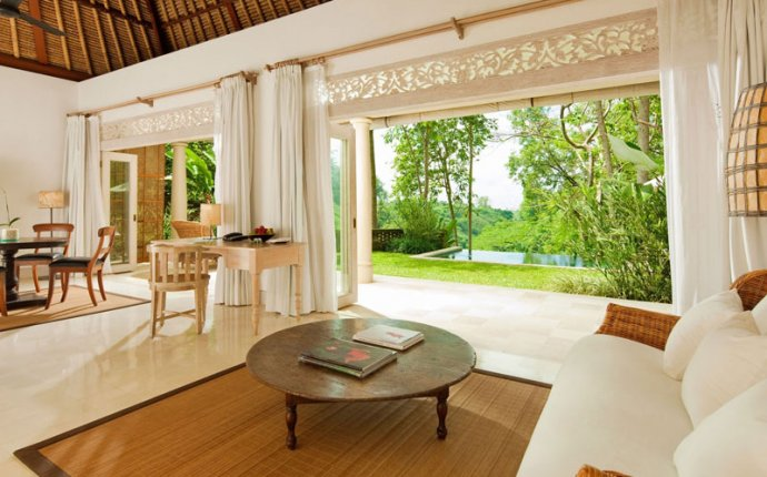 Private Villas Bali with Pool