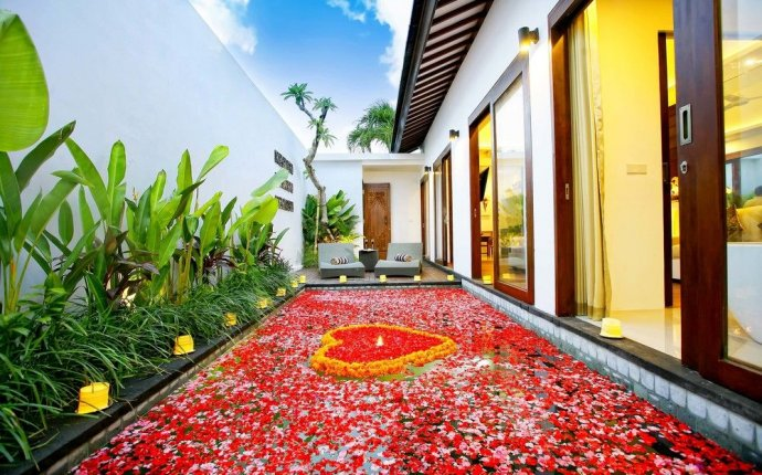 Best Villas in Kuta Bali