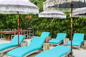 Bali Chillhouse Travel Blog Review