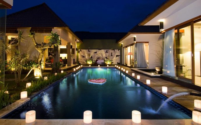Which Villas to Stay in Bali?