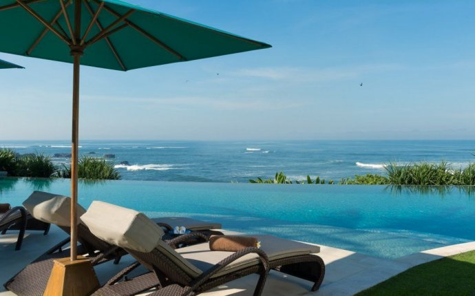 Private Luxury Villas Bali