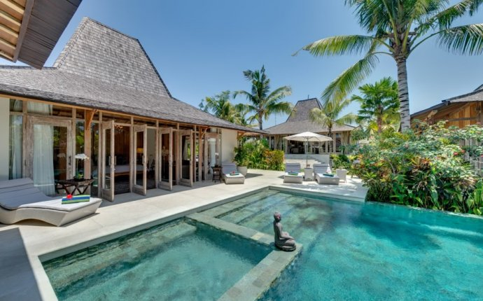 Villas for Rent in Bali Indonesia