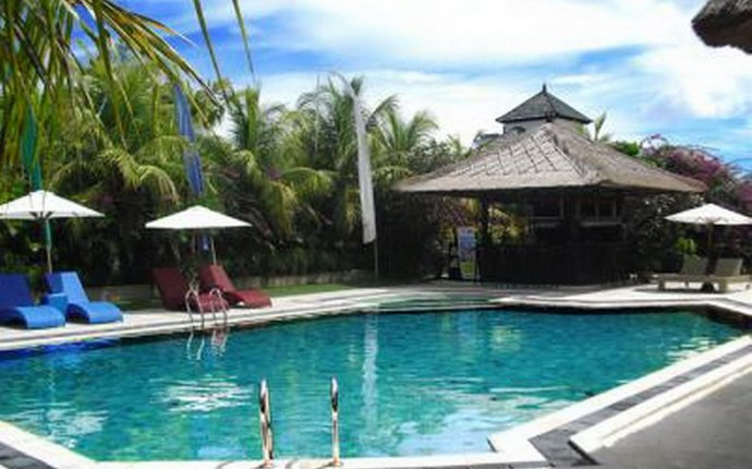 Dreamland Luxury Villas Bali