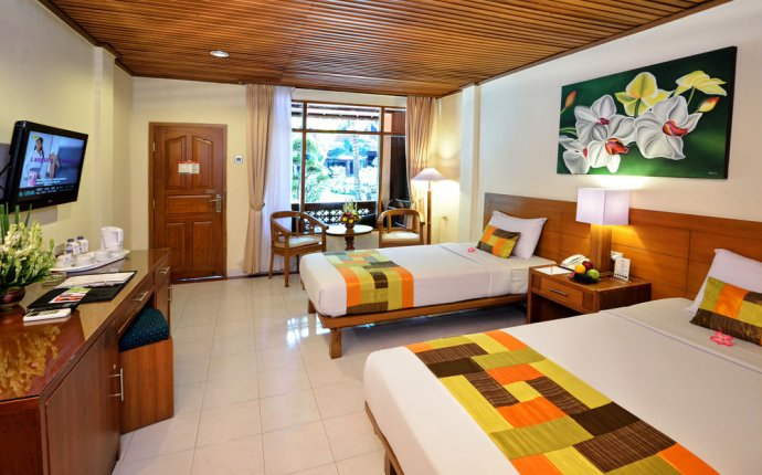 Wina Holiday Villas Bali